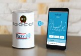[Radon Eye] SMART Radon Detector for Home owner